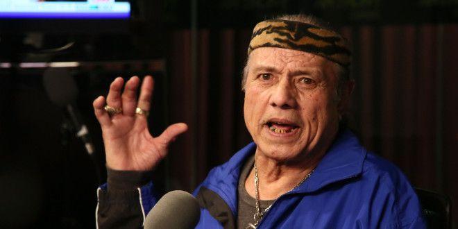 Mortal trapo viejo mortal sale a la luz a Jimmy Snuka - http://www.esmandau.com/175747/mortal-trapo-viejo-mortal-sale-a-la-luz-a-jimmy-snuka/