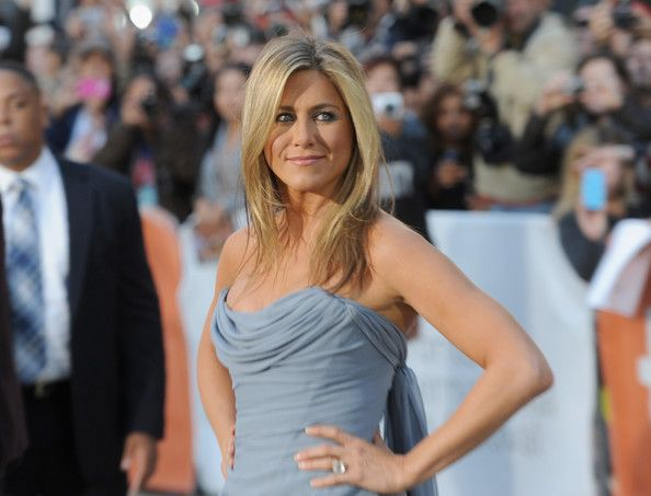 "Jennifer Aniston - ""Life Of Crime"" Premiere - Arrivals - 2013 Toronto International Film Festival"