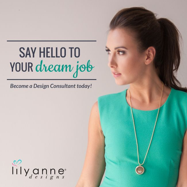 A fun and flexible opportunity to run your own in-person and online jewellery business!   Join the team today! www.lilyannedesigns.com.au  #LilyAnneDesigns #DesignConsultant #JoinOurTeam #PersonalisedJewellery