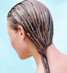 Domáce vlasové zábaly pre krásne vlasy • Akadémia Krásy