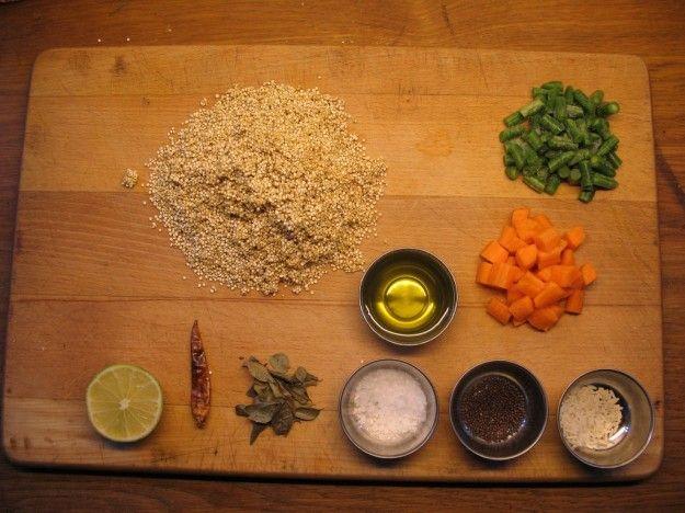 Come cucinare la quinoa, proprietà e ricette [FOTO]