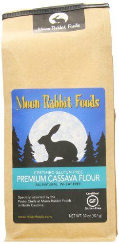 Moon Rabbit Premium Cassava Flour, 32 Ounce Moon Rabbit http://www.amazon.com/dp/B00IWS5304/ref=cm_sw_r_pi_dp_a5.kvb0DYG40N