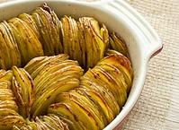 Recipe | Crispy Chipotle Potato Tian | Umamis, Yummies, and Sides | P ...