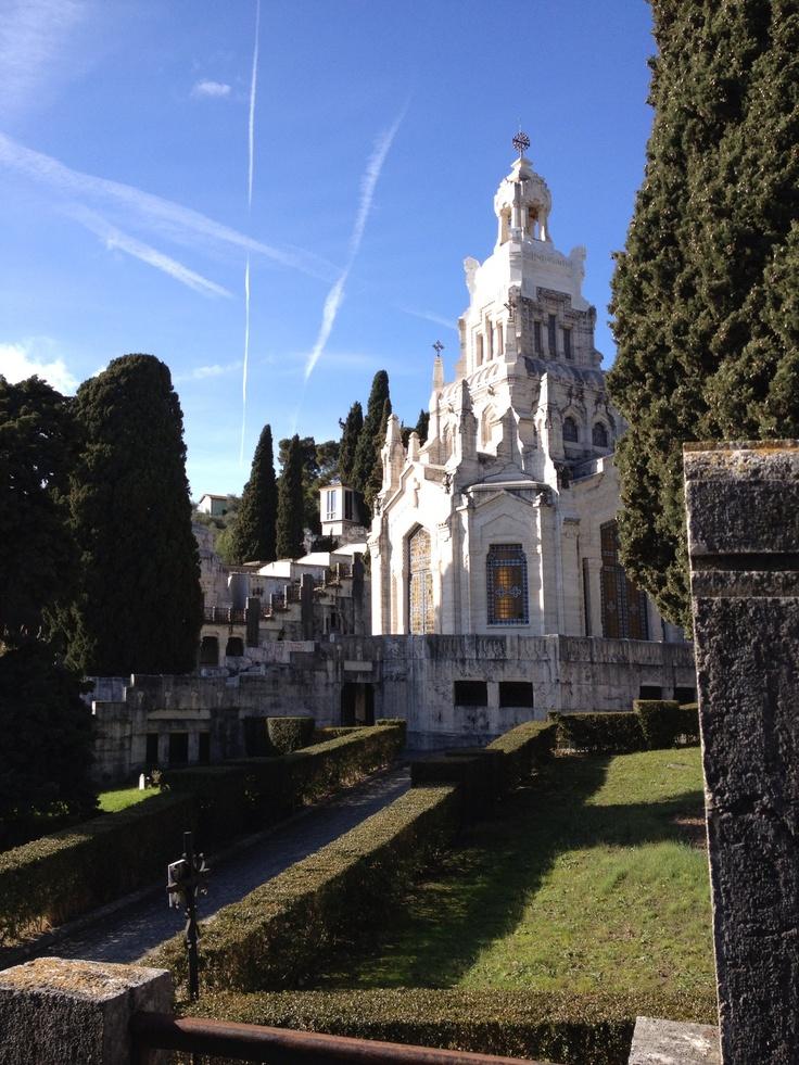 Chiavari cementery Italy   Travel Tour   Pinterest