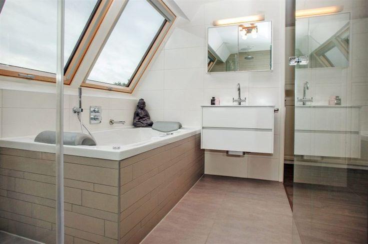 25 beste idee n over zolder verbouwing op pinterest zolder ombouwen zolder vliering en - Tiener meisje mezzanine slaapkamer ...