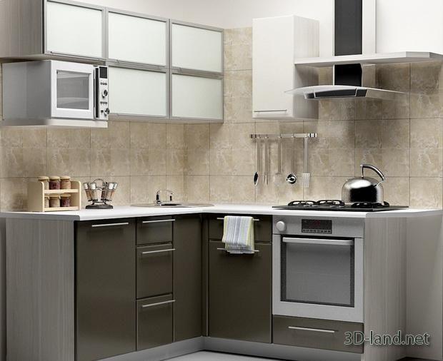 Harga 70 Model Gambar Kitchen Set Minimalis Desainrumahnya Com Kabinet Dapur Dapur Desain Dapur