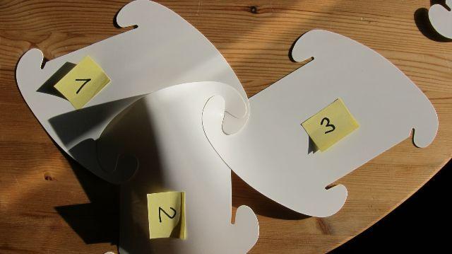 ... Lampada Origami su Pinterest  Lampade Di Carta, Origami e origami 3D
