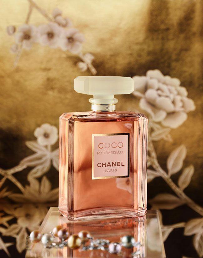 Chanel Coco Mademoiselle dark perfume scents mysterious scent dark smelling perfume dark mysterious fragrance
