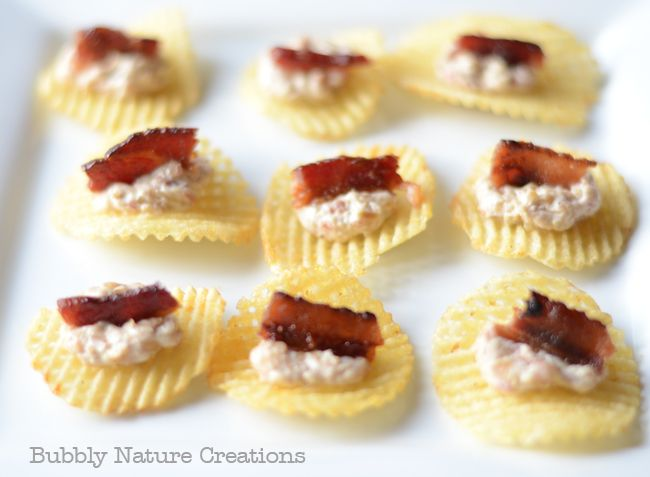 Wright Bacon Party with Bacon Mini Foods!!! #MealsTogether #CBias #SocialFabric - Bubbly Nature Creations