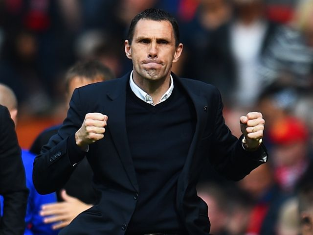 Real Betis appoint Gus Poyet