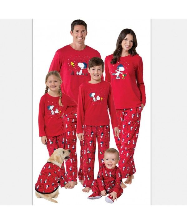 2fa61b0dc5 high quality pyjamas for spring and autumn in 2019   Matching family pajamas,  Pajamas, Family pajama se…