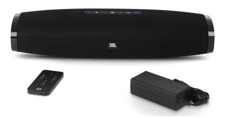 Soundbar JBL TV Boost - 30W, Bluetooth, Negru, Cablu audio digital cu Dolby® Digital,JBL SoundShift ™, Surround display harman, Bluetooth, Pret, Pareri