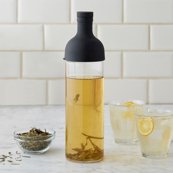 Hario Filter In Bottle Iced Tea Brewer | Williams-Sonoma