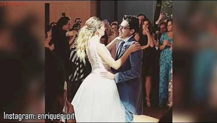 ¡Se casó Bibi! - Se casa la actriz Regina Blandón- La Boda
