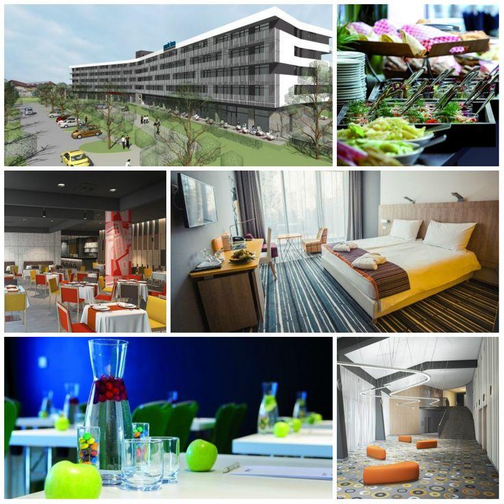 Park Inn by Radisson Zalakaros Resort & Spa