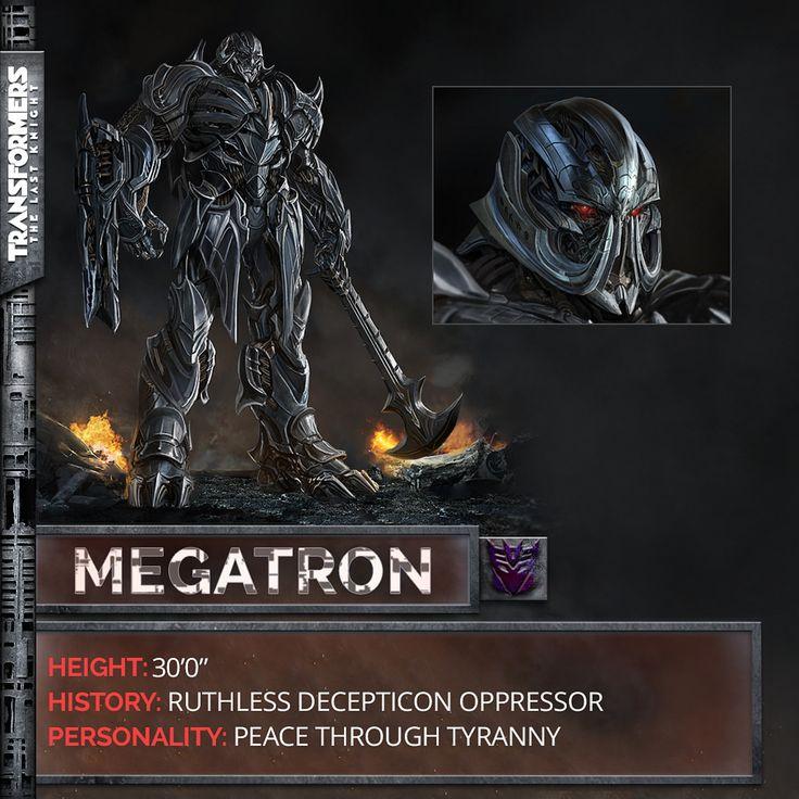 Megatron by Michael Bay Dot Com http://flic.kr/p/K6B1UV l http://ift.tt/2d2Pj0f