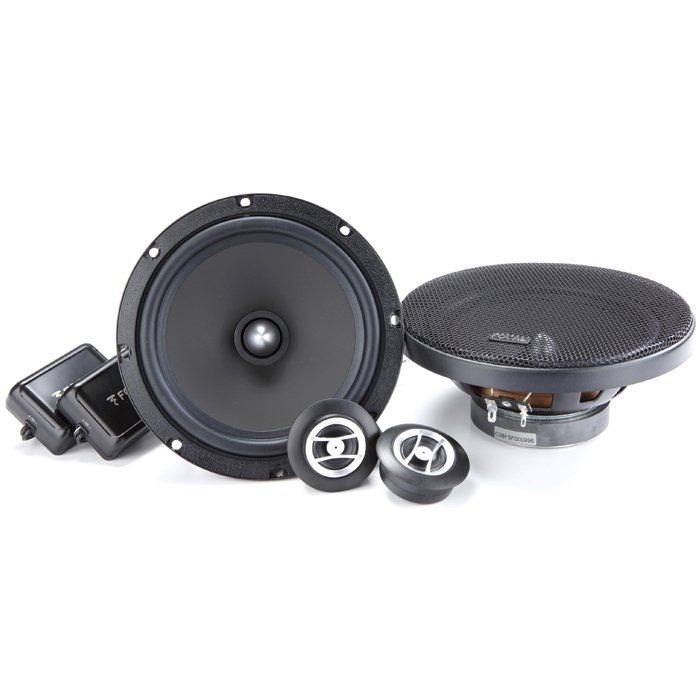 25+ best ideas about Focal car audio on Pinterest | Car sound systems, Custom car audio and Car ...