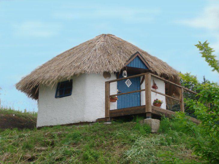 non electric house