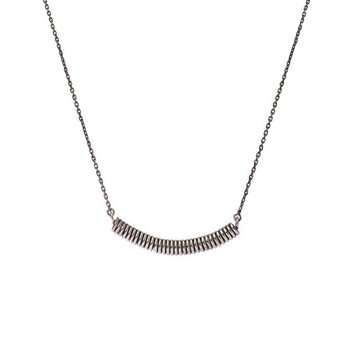 NINNA YORK Jewellery — Snustar Necklace