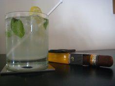 Ciroc Coconut Recipe: The Ciroc Lemon Coco