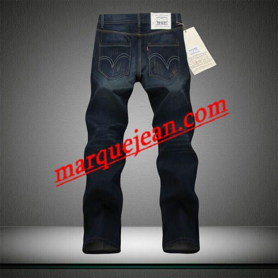 Vendre Jeans Levis Homme H0069 Pas Cher En Ligne.
