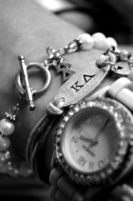 KD stack jewelry