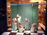 Custom Visual Merchandising Solutions and Fabrics from Circle Visual