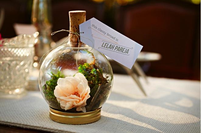 another terrarium!: Ideas, Wedding Favors, Terrariums, Places Holders, Places Cards Holders, Centerpieces, Diy, Terrarium Places, Jars Lids