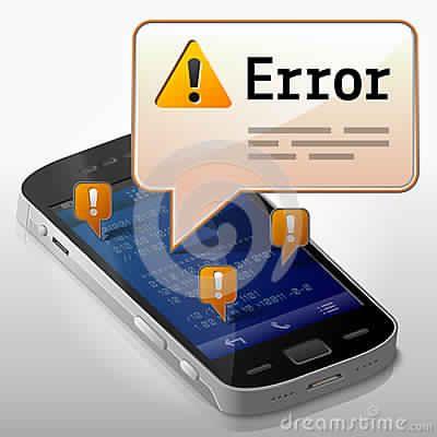 les erreurs que les gens font encore avec leur smartphone!
