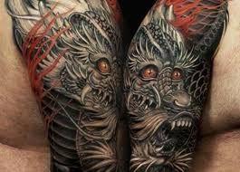 chinese dragon tattoo arm - Pesquisa Google                                                                                                                                                                                 More