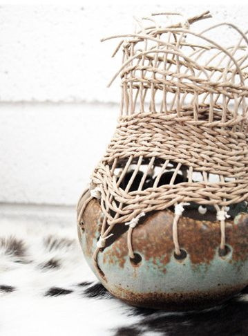 Check out this basketry inspiration on our blog today!