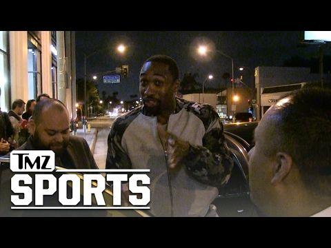 Gilbert Arenas Gives NBA Finals Betting Advice   TMZ Sports
