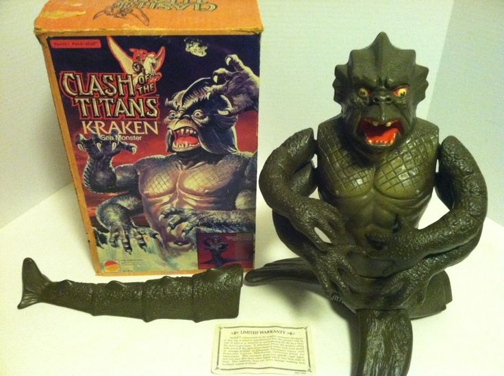 Cool Awesome Toys : Best images about clash of the titans on pinterest