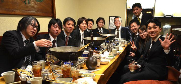 Bonen-kai y shinnen-kai, fiestas de despedida y bienvenida del año en Japón: te contamos qué son.
