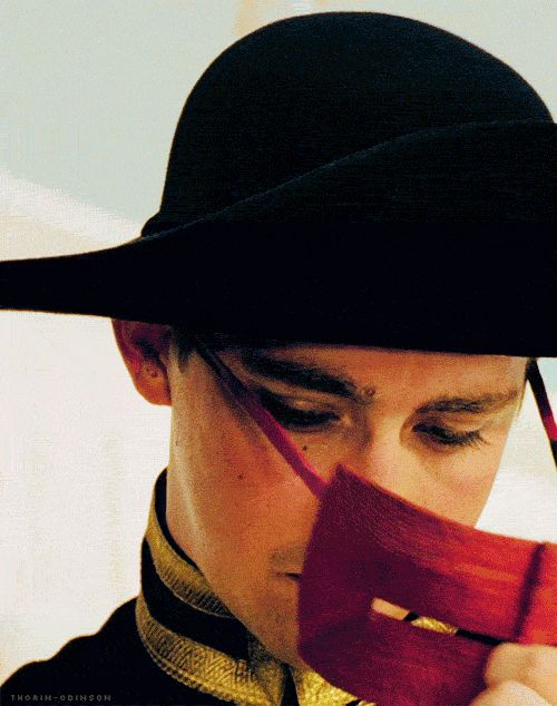 The Fall - Lee Pace. I already mentioned this film. Worth mentioning again... :)