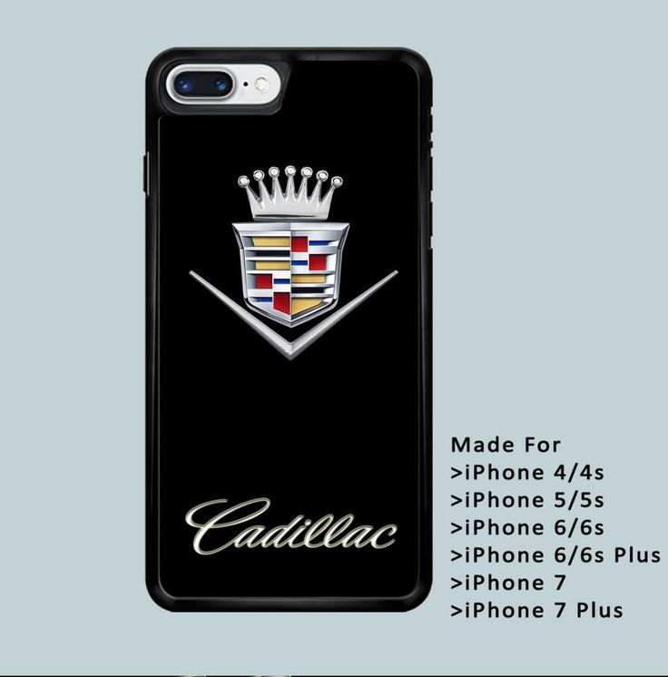 Cadillac Crown Logo Series Print On Hard Plastic Cover Skin Case iPhone #UnbrandedGeneric #Modern #Cheap #New #Best #Seller #Design #Custom #Gift #Birthday #Anniversary #Friend #Graduation #Family #Hot #Limited #Elegant #Luxury #Sport #Special #Hot #Rare #Cool #Top #Famous #Case #Cover #iPhone