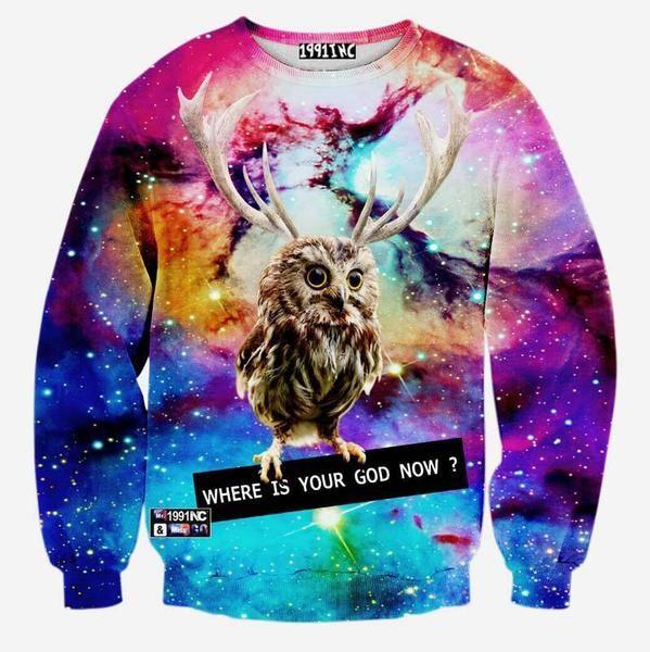 Cuckoo Sweatshirt