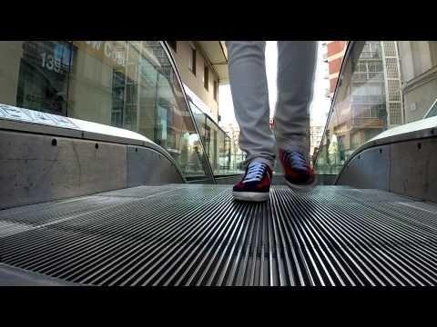 ▶ RUTINA - cortometraje   Ganador del concurso 2014 - YouTube