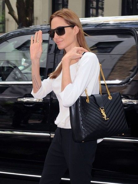 YSL Bags?   on Pinterest | Saint Laurent, Yves Saint Laurent and ...