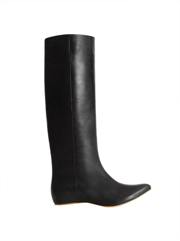 Maison Martin Margiela - Broken Heel Boots
