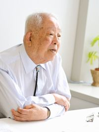 ノーベル物理学賞受賞者 小柴昌俊先生  生き様に感動。 現代版野口英世。