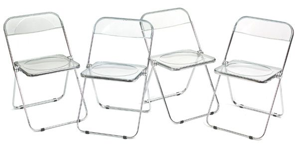 Charmant I Want To Use These For My Next Wedding!! | Transparent/clear Items |  Pinterest | Folding Chairs And Ceremony Seating