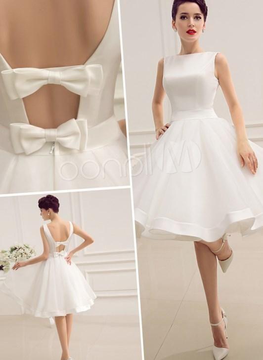 Свадебное платье сшила сама - http://1svadebnoeplate.ru/svadebnoe-plate-sshila-sama-2556/ #свадьба #платье #свадебноеплатье #торжество #невеста