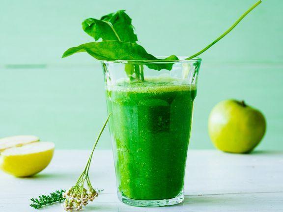 Flüssiger Obst-Trink-Genuss - Die Frucht-Smoothie Rezepte sind so vielfältig wie ein Früchtekorb und schmecken einfach nach guter Laune und sommerlichem Flair.