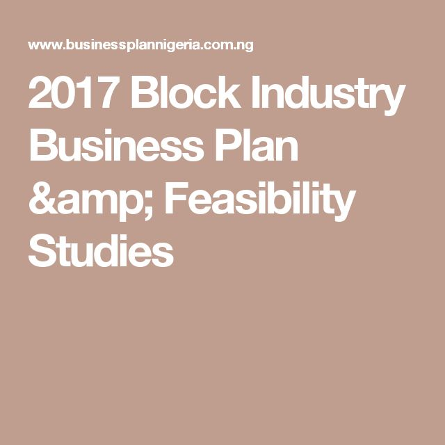 How To Start A Block Industry Business In Nigeria [Detailed Guide]