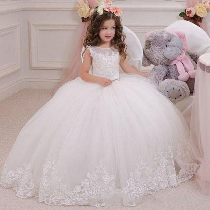 801 best flower girl dress images on Pinterest | Sports wedding ...
