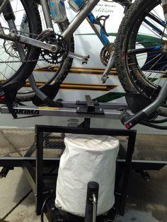 Rv Bike Rack Mounts Modmyrv