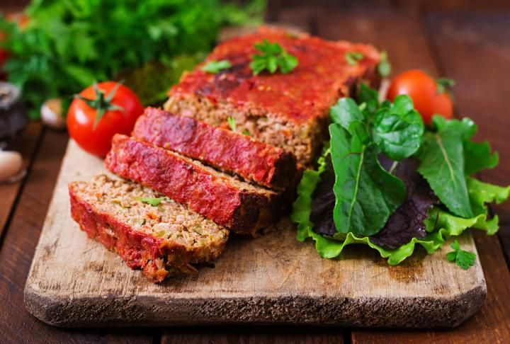 10 Easy Recipes To Cook When You Re Self Quarantined Cooking Recipes Recipes Meatloaf Recipes