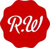 Rebel Walls Logo Badge