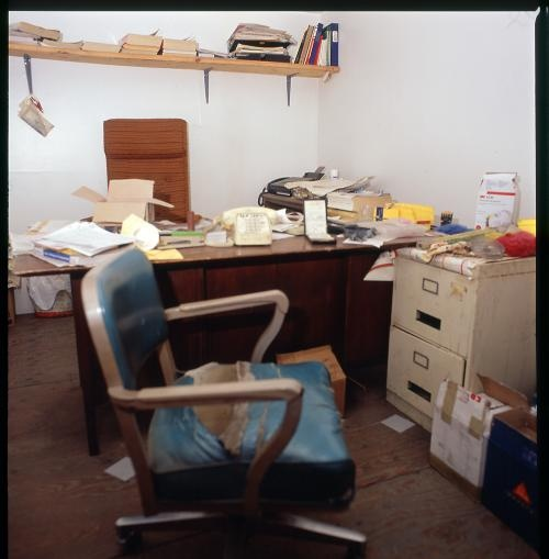 Messy Office: #worst #office #messy